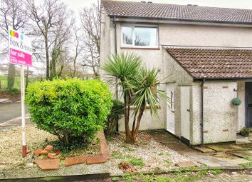 Thumbnail 1 bed flat for sale in Tillard Close, Chaddlewood, Plymouth