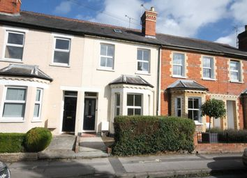 Thumbnail 3 bed terraced house for sale in Blenheim Road, Newbury