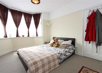 Thumbnail 3 bed terraced house to rent in Halstead Road, Winchmore Hill, London