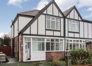 Thumbnail 3 bed property to rent in Howick Park Close, Penwortham, Preston