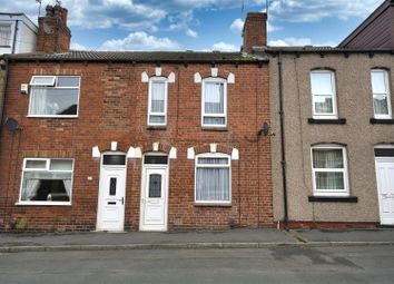 Thumbnail 2 bed terraced house for sale in Stanley Street, Castleford