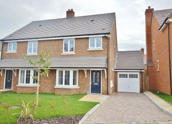 Thumbnail 3 bed semi-detached house for sale in Goodearl Place, Princes Risborough