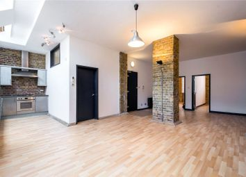 Thumbnail 2 bed flat for sale in Dufferin Street, Clerkenwell, London