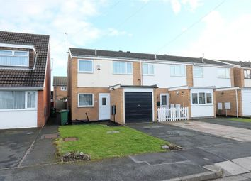 Thumbnail 3 bed property to rent in Farnworth Avenue, Moreton, Wirral