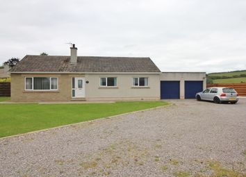 Thumbnail 3 bed detached bungalow for sale in Granary Park, Rafford, Forres
