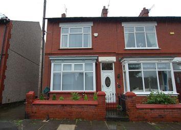 Thumbnail 2 bedroom terraced house for sale in Carlton Road, Ashton-Under-Lyne