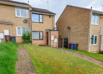 2 bed end terrace house for sale in Meadowcroft Rise, Westfield, Sheffield S20
