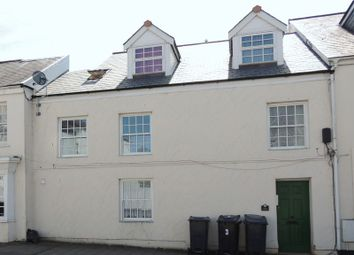 Thumbnail 2 bedroom terraced house for sale in Newport Road, Barnstaple