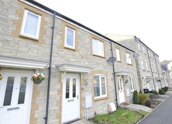 Thumbnail 2 bed semi-detached house to rent in Paper Lane, Paulton, Bristol
