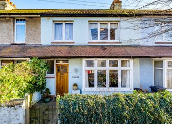 Thumbnail 3 bed terraced house for sale in Queens Place, Shoreham-By-Sea