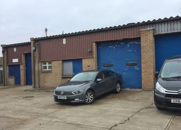 Thumbnail Industrial to let in Mill Road Industrial Estate, Southwick