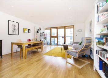 Thumbnail 2 bed flat to rent in Paradise Park, 142A Lea Bridge Road, London