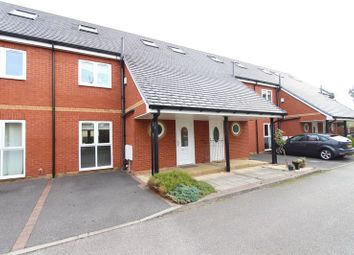 Thumbnail 4 bed town house for sale in Holly Mews, Crosby, Liverpool