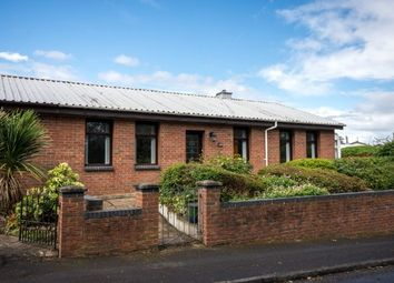 Thumbnail 3 bed semi-detached bungalow for sale in Barley Hill, Lisburn