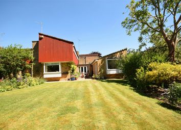 Thumbnail 4 bed semi-detached house for sale in Copperfields, Kemsing, Sevenoaks, Kent