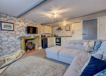 Thumbnail 1 bed flat for sale in Church Street, Whitby