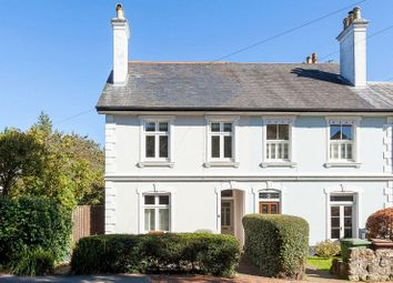 Thumbnail 4 bed end terrace house for sale in Birling Road, Tunbridge Wells