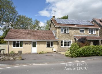 Thumbnail 5 bed detached house for sale in Gloucester Road, Thornbury, Bristol