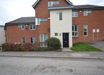 4 bed town house for sale in Navigation Road, Burslem, Stoke-On-Trent ST6