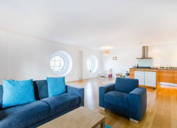 Thumbnail 2 bedroom flat for sale in Mumford Mills, Greenwich