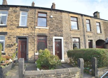 Thumbnail 2 bed property to rent in Church Street, Hadfield, Glossop