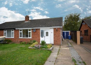Thumbnail 2 bed bungalow to rent in Woodlands, Chelmondiston, Ipswich