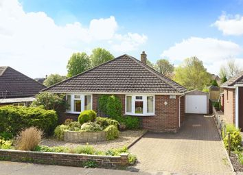 Thumbnail 2 bed bungalow for sale in Grosvenor Crescent, Dorchester