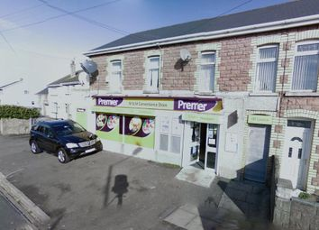 Thumbnail Retail premises for sale in Heols Las, North Cornelly Bridgend