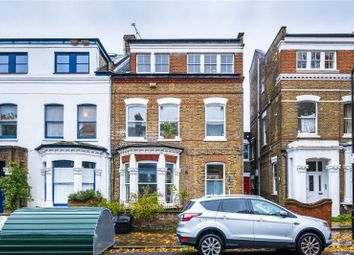 Thumbnail 2 bed flat for sale in Gloucester Drive, London