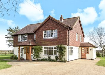 Thumbnail 6 bed detached house to rent in Byers Lane, South Godstone, Godstone