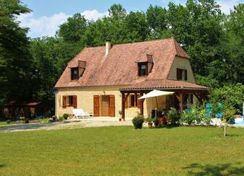 Thumbnail 4 bed property for sale in Payrignac, Lot, France