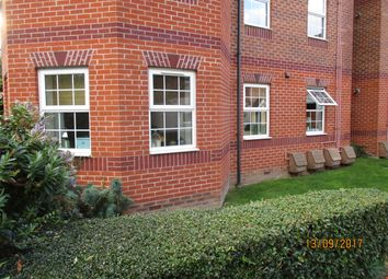 Thumbnail 2 bed flat to rent in The Sidings, Oakahm
