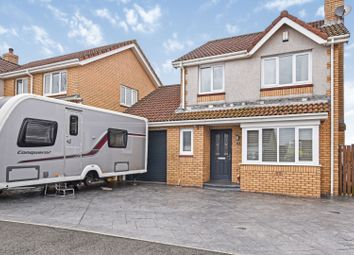 Thumbnail 3 bed detached house for sale in Ashley Way, Egremont