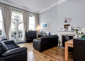 Thumbnail 4 bedroom flat for sale in Philbeach Gardens, London