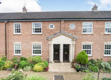 Thumbnail 2 bed flat for sale in Eastgate Gardens, Taunton