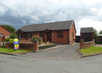 Thumbnail 2 bedroom semi-detached bungalow to rent in Tern View, Market Drayton