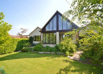 Thumbnail 3 bed detached bungalow for sale in Dark Lane, Chearsley, Aylesbury