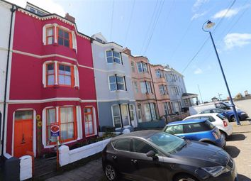 Thumbnail 5 bed terraced house for sale in Cambrian Terrace, Borth, Ceredigion