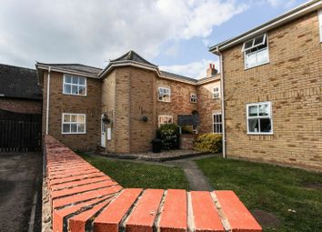 Thumbnail 1 bedroom flat for sale in Hall Street, Soham, Ely