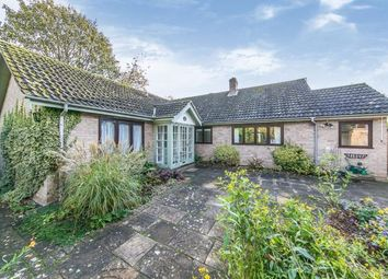 Thumbnail 4 bed bungalow for sale in Ingrams Well Road, Sudbury