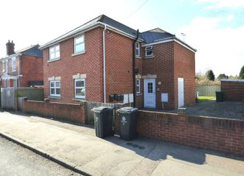 Thumbnail 1 bed flat for sale in Seymour Road, Linden, Gloucester