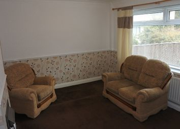 Thumbnail 2 bed semi-detached house to rent in Sheraton, Gateshead
