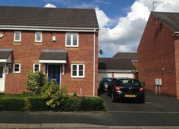 Thumbnail 2 bed property to rent in Braemar Road, Norton Canes