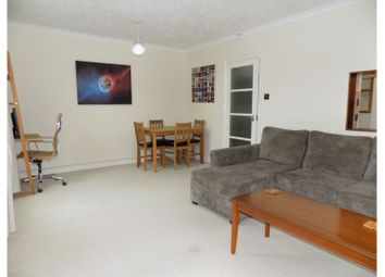 1 bed flat for sale in 12 Byron Road, Worthing BN11