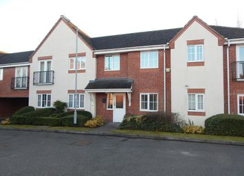 Thumbnail 2 bed flat for sale in New Plant Lane, Burntwood