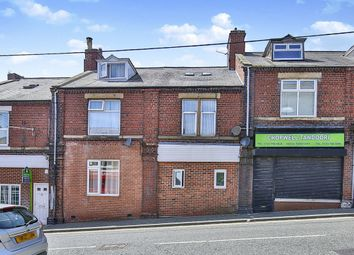 Thumbnail 2 bed flat for sale in Derwent Street, Chopwell, Newcastle Upon Tyne