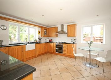 Thumbnail 4 bed detached house to rent in Maidstone Road, Borough Green, Sevenoaks
