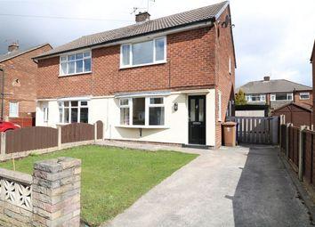Thumbnail 2 bed semi-detached house for sale in St Judes Avenue, Walton-Le-Dale, Preston, Lancashire