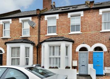 Thumbnail 3 bed terraced house for sale in Prospect Road, Childs Hill, London