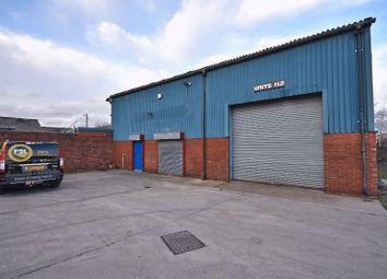 Thumbnail Commercial property to let in Methley Road, Castleford
